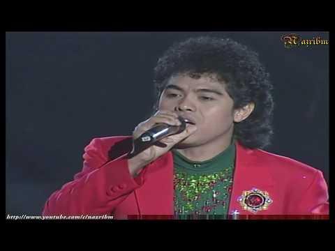 Graviti - Sinambungan Cinta (Live In Juara Lagu 92) HD