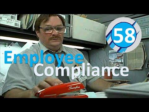 58: Employee Compliance (Jim Kapolas)