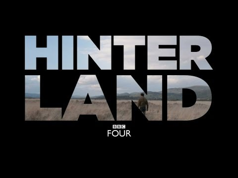 Hinterland: TV Trailer - BBC Four