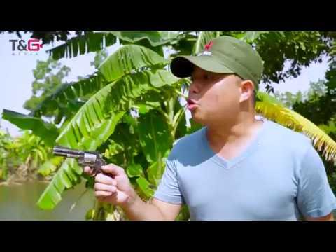 Phim Hài Tết 2018   Siêu Lừa   Phim Hài Tết Mới Nhất   Cười Vỡ Mồm 2018
