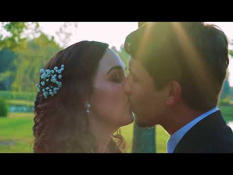 Conlee Wedding - MUVIfilms
