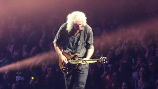 Queen + Adam Lambert - Fat Bottomed Girls - The Forum LA 07/20/2019