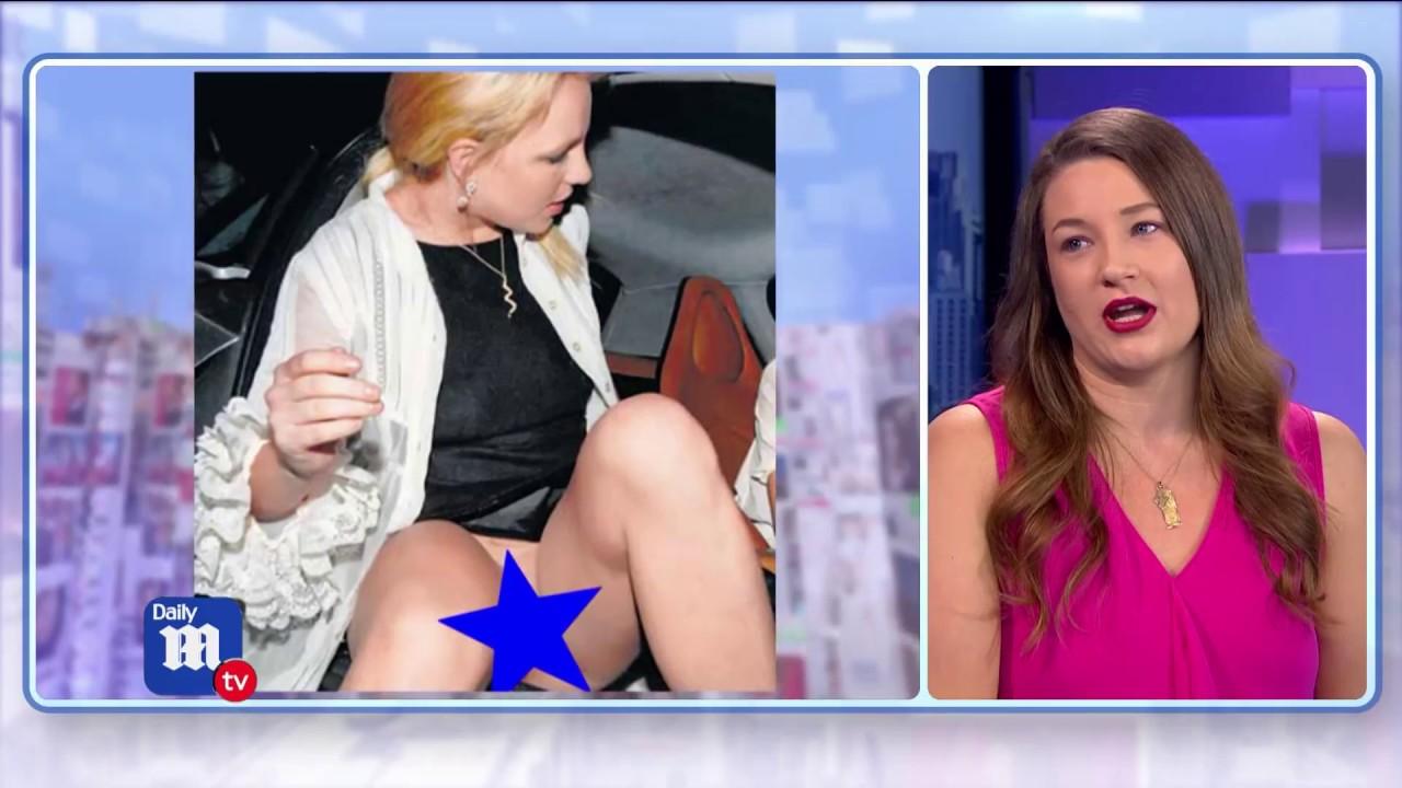 Celebrity Crotch