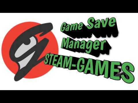 Game Save Manager Software