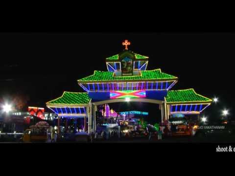 Puthuppally perunnal 2017