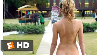Gambar cover Happy Death Day (2017) - What's Wrong With Being Confident? Scene (3/10) | Movieclips
