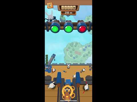 BattleSky Brigade: Harpooner. | First Look | Apple Arcade