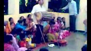 RAJESH BHAMARE