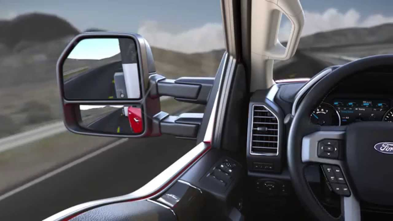 Ford F150 Towing Features How To Videos Youtube