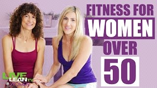 Fitness for Women Over 50