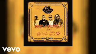 Sean Paul, Sotto Bless, Ras Ajai, Looga Man - Buss a Bubble (Remix) (Official Audio)