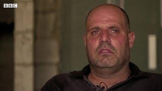 لبنان: طردوني من بيتي لأني مسلم