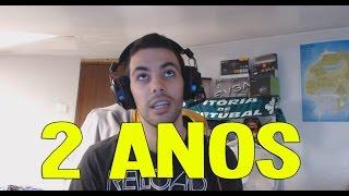 ESPECIAL 2 ANOS !!