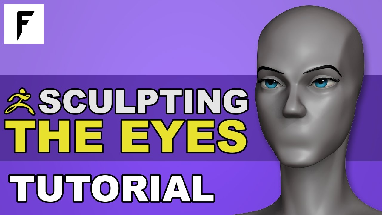How to Sculpt Hair – ZBrush Tutorial | Hair Stylist Fashion Tips