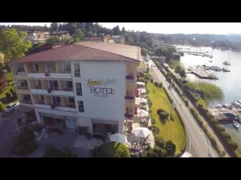 Tennis & Yacht Hotel Sintschnig
