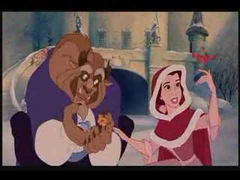 Beauty & The Beast  I Just Died In Your Arms
