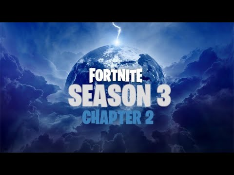 Fortnite Chapter 2 - Season 3 Story Trailer