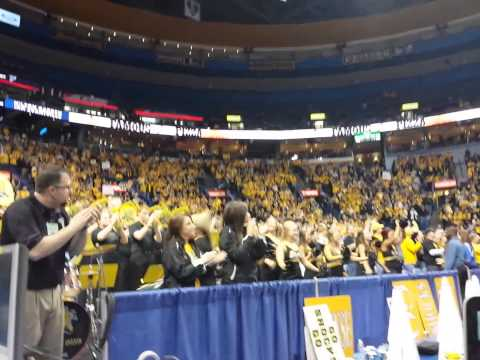 Wichita State Pep Band - War/Fight Song