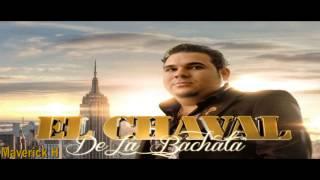El Chaval - Donde Estan Esos Amigos