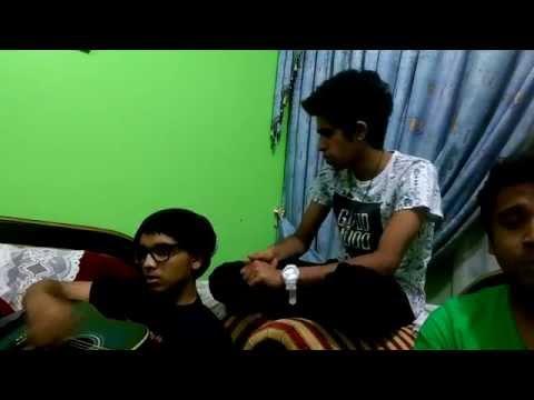 I'll Be Waiting ( Kabhi Jo Baadal ) Arjun ( Acoustic Cover )