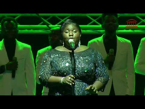 """""""Hark the Herald"""" by ESE and LCGC live at TPH Carol Concert 2017"""