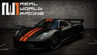 Real World Racing - GamePlay [PC|HD]