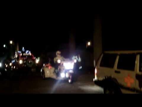 2013 Clinton, Tn. Christmas Parade Part 2