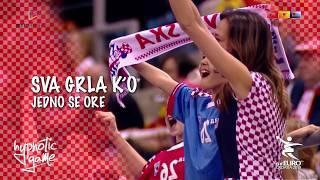Indira - ''Na krilima pobjede'' | Službena pjesma EHF EURO 2018 u Hrvatskoj