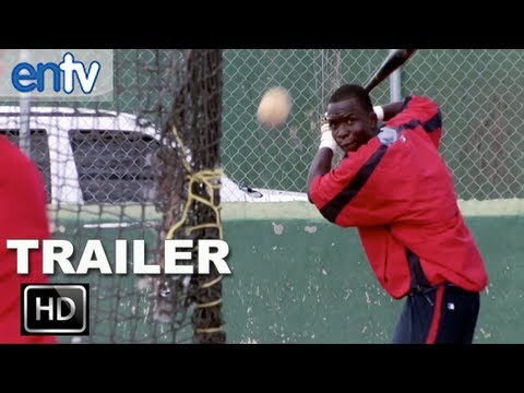 Ballplayer Pelotero Official Trailer [HD]: Two Players From Dominican Republic Battle For A MLB Spot
