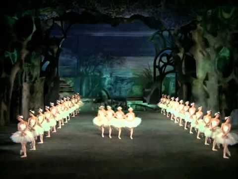 Tchaikovsky | Swan Lake (Great Performance)