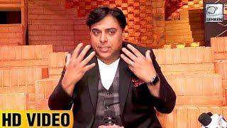 Ram Kapoor's New Reality Show 'Zindagi Ke Crossroads'