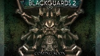Blackguards 2 Gameplay HD 1080p60fps Steam PC