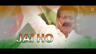 Jai Ho Bharatha Mathe Video Song | Lock Kannada Film 2018 | Independence Day Special