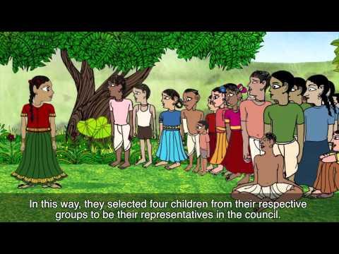 Children & Governance 1