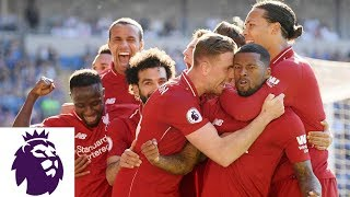 Premier League title race could come down to one mistake | NBC Sports