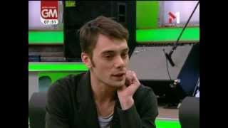 The Maneken, Прем'єра Клипу (29.03.2012). Guten Morgen