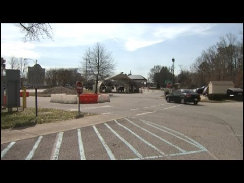 Officials confirm shots fired at Fort Eustis
