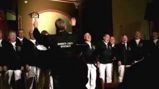 Shanty-Chor Bochum Gelsenkirchen 7.12.2014 Weihnachten bin ich zu Haus