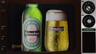 1986 - Heineken Beer - The Number One Import thumbnail