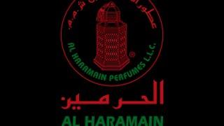 Al Haramain Perfumes Corporate Video