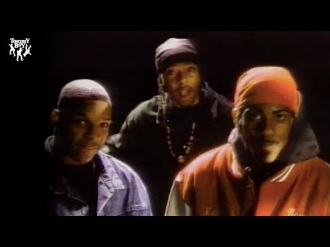 Naughty by Nature - O.P.P. (Official Music Video)