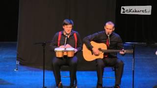 Kabaret Czołówka Piekła - Grille (Bednarek - Parodia)