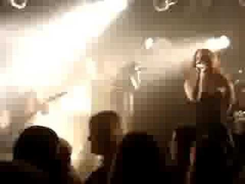 Epica - Menace of Vanity (live) in Escape, Veenendaal 30.3.