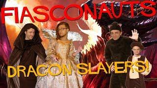 Video Dragon Slayers! - Fiasconauts download MP3, 3GP, MP4, WEBM, AVI, FLV Mei 2018
