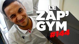 Le Zap'Gym n°144