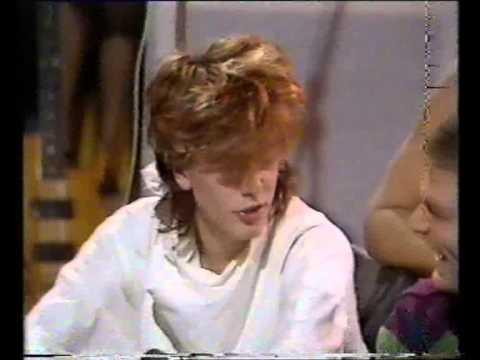 Get Set for Summer Duran Duran Hold Back the Rain 1982