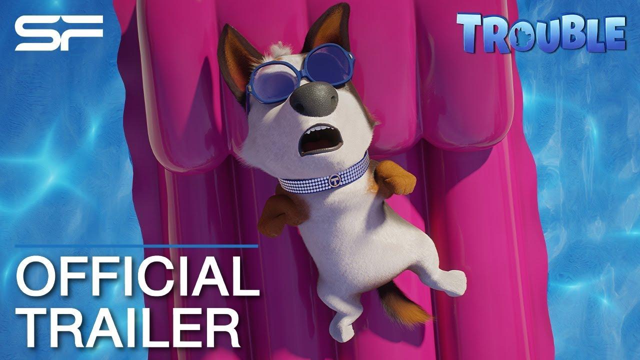 Download Trouble | Official Trailer  ตัวอย่าง ซับไทย