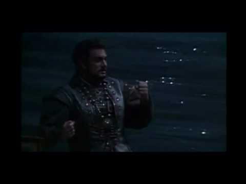 Puccini -Turandot - Nessun Dorma  (None shall sleep) - Placido Domingo