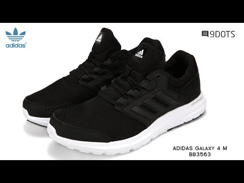나인도츠] ADIDAS Galaxy 4 M YouTube
