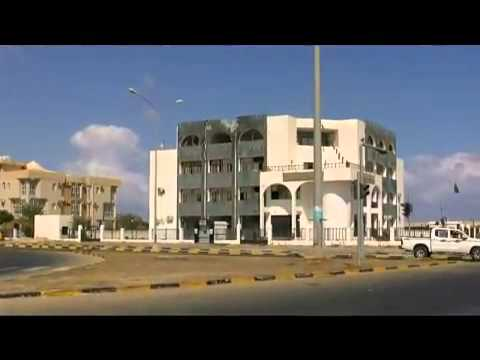 Libya : altejare bank attacked by armed gangs